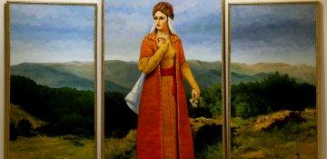 Tarixin ən məşhur Azərbaycan qadınları