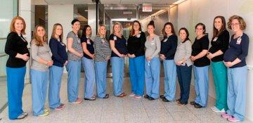 Bostonda bir xəstəxanada 14 tibb bacısı hamilə qalıb