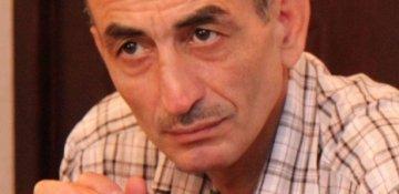 Şair Murad Köhnəqala həbsdən azad olundu