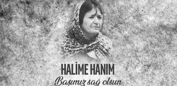 Meral Akşener: Böyüyüm Elçibəyin eşi dəyərli Həlimə xanımı itirməyin üzüntüsü...