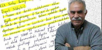Öcalanın Türkiyəni qarışdıran məktubu seçkiyə təsir edəcəkmi? - VİDEO