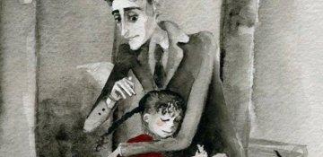 Frans Kafka ilə parkda ağlayan kiçik qızın hekayəsi