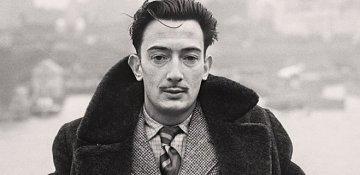 Salvador Dali - böyük provokatorun 16 iddiası