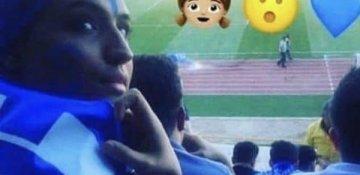 İranda futbol azarkeşi olan Səhər özünü yandıraraq həyatını itirdi