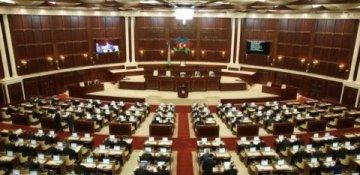 Parlamentdə uşaqlar - Milli Məclis necə olmalı