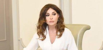 Mehriban Əliyeva koronavirusla bağlı Azərbaycan xalqına müraciət etdi
