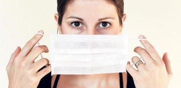 Tibbi maskalar koronavirusdan qoruyurmu?