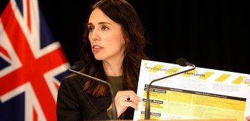 Yeni Zelandiyada iqtisadi tədbir - Nazirlərin maaşları kəsiləcək (VİDEO)