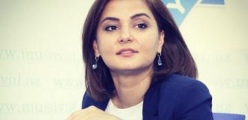 Aysel Əlizadə deyir ki...