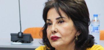 Qadın sığınacağının rəhbəri danışır - Mehriban Zeynalova