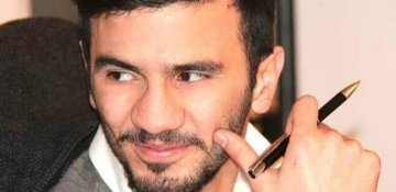 Ulucay Akifin salam verdiyi xanım kimdir