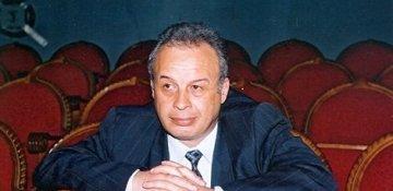 Firuz Mustafanın