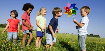 Uşaq psixologiyası və biz