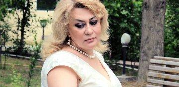 """İradə Tuncay: """"Qadının ayaqqabı taqqıltısı"""""""