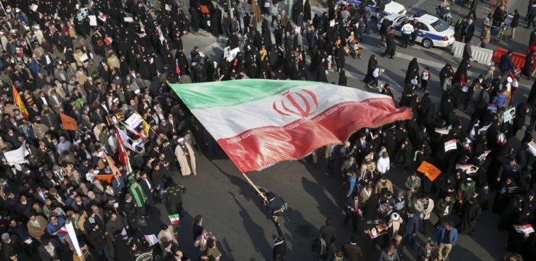 İranda etiraz aksiyaları - VİDEO