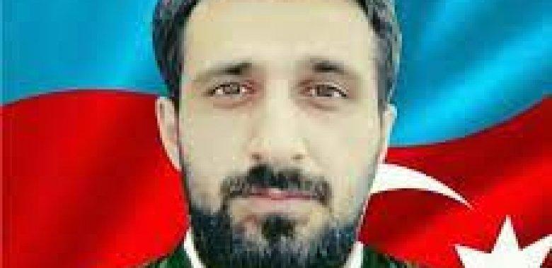Kəşfiyyatçı Əli Cəfərov