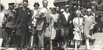 5 dekabr - Dünya Qadın Haqları Günü - Atatürkün qərarı -TARİX