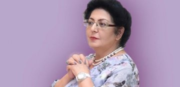 İlk şair və yazar qadın - Enheduanna