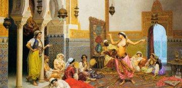 Osmanlı sultanlarının gözəllik sirləri