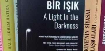 Türk şairinin kitabı Azərbaycan yazıçısının tərcüməsində